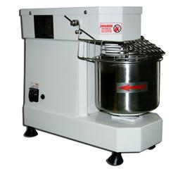Hakka Commercial Food Dough Mixers 5 Quart Pizza Bakery Spir