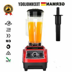 Commercial Home Smoothies Power Blender Food Mixer Fruit Pro