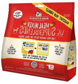 Stella & Chewy's 1 Piece Dried Meal Mixer Lil' Super Blends,