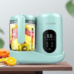 Food Mixer Baby Food Supplement Baby Multi-function Cooking