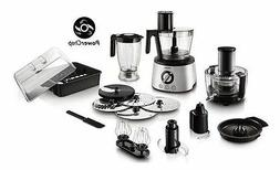 Philips HR7778 / 00 Avance Collection Stainless Steel Food P