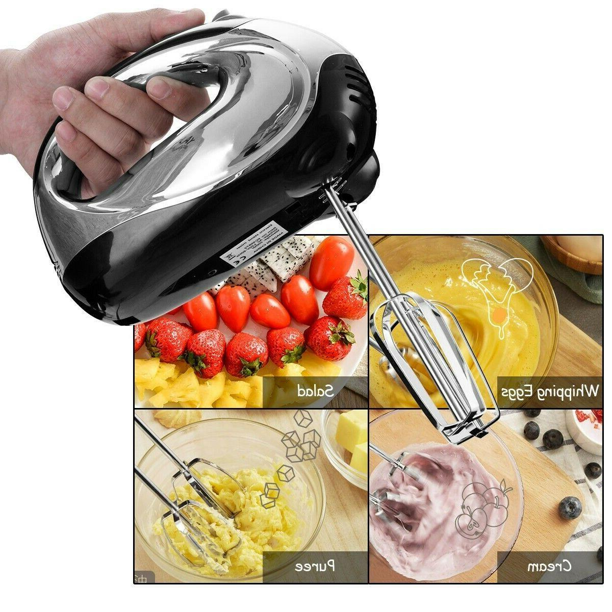 5 Stand with Cooking