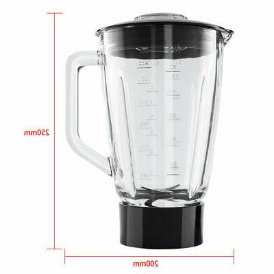 Food for Food Mixers For