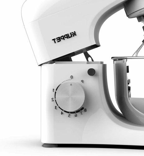 Stand Mixer Electiric Grinder Stainless Steel
