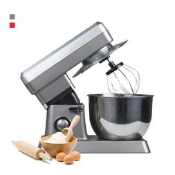 Large Size Food Mixers Stainless Steel High Power Household