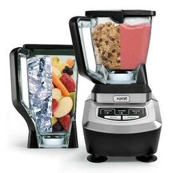 NEW Ninja 1100 Blender Food Processor Bread Dough & Batter M