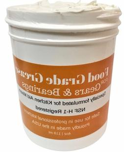 4oz Food Grade Grease for KitchenAid Stand Mixer