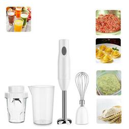 Soups Food processor Smoothies Kitchen Hand Mixer Immersion